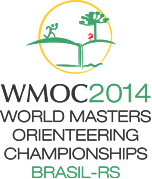World Masters Orienteering Championships 2014