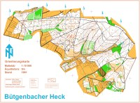 Bütgenbacher Heck
